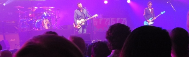 Manic Street Preachers – Birmingham Arena 27 April 2018 (C) Antony N Britt 2018
