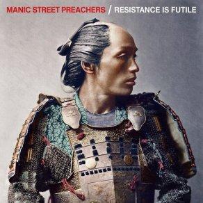 Manic Street Preachers – Birmingham Arena 27 April 2018