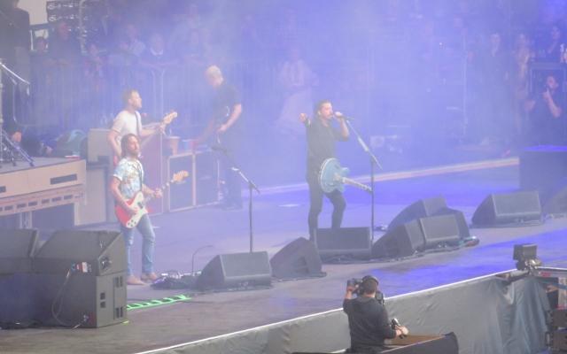 Foo Fighters – London Stadium – June 22 2018 © Antony N Britt 2018