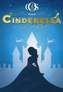 Cinderella – Coleshill Town Hall – February 1 2019