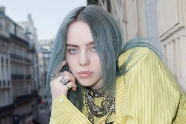Album Review – Billie Eilish: When We All fall Asleep, Where Do We Go?